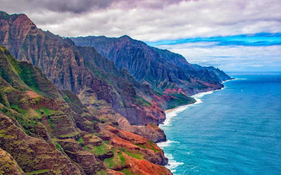 Kauai - Hawaii