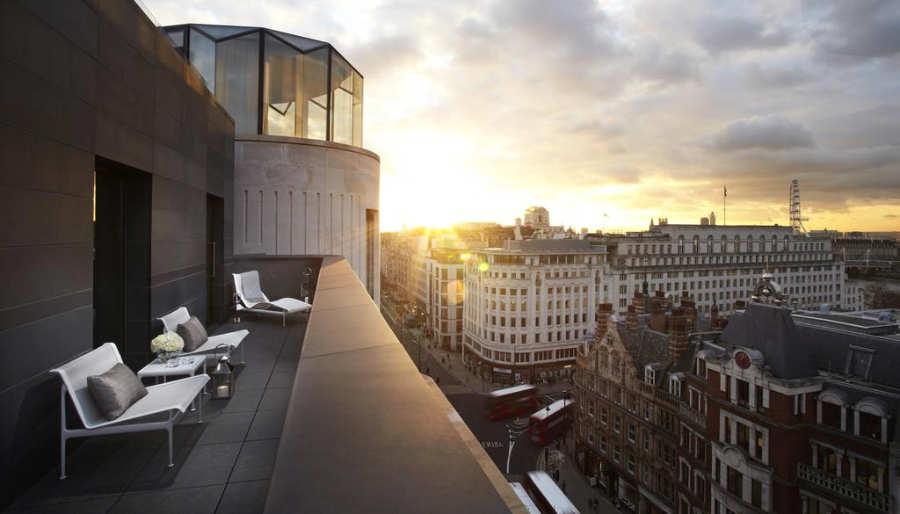 ME London by Melia - mejores hoteles en londres