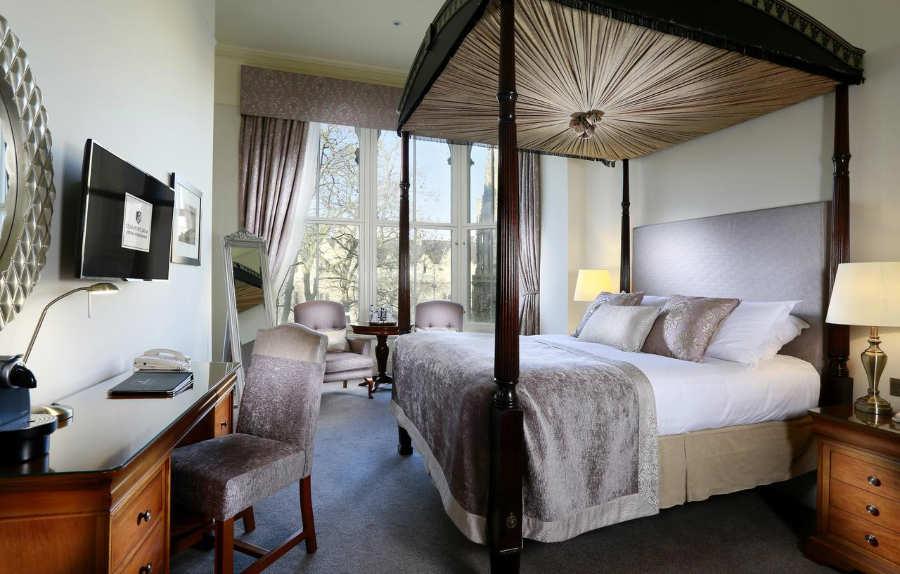 Macdonald Randolph Hotel - hoteles en oxford