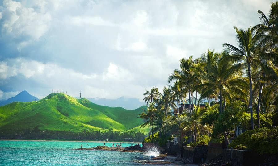 Oahu - Hawai