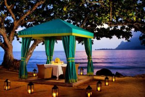 Princeville Resort - luna de miel en hawaii