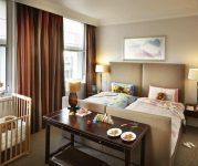 Mejores Hoteles Familiares en Londres