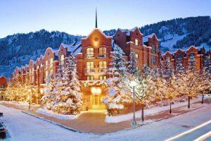 St. Regis Aspen Resort