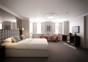 Strand Palace Hotel - mejores hoteles baratos en londres