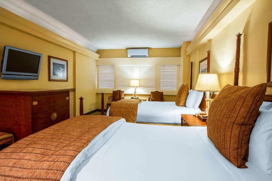 The Equus - hoteles baratos hawai