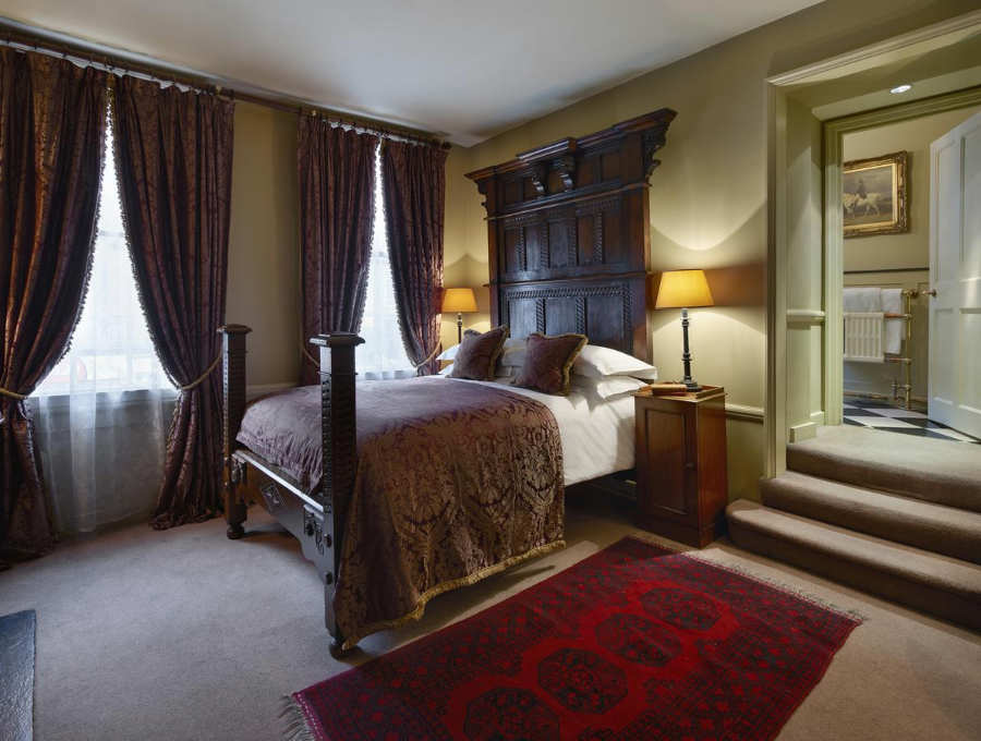 The Rookery - mejores hoteles londres