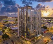 Mejores Hoteles en Austin (Texas)