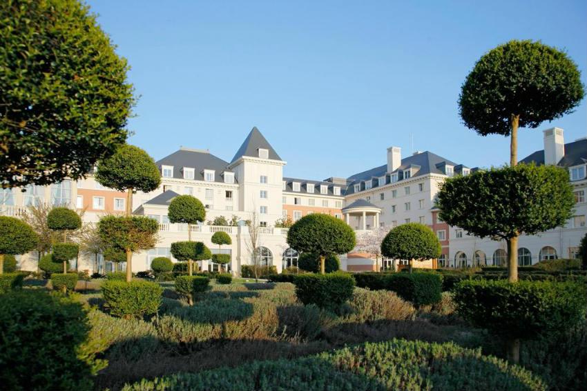 Vienna House Dream Castle Marne La Vallee