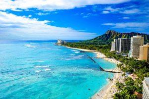 Waikiki – Oahu
