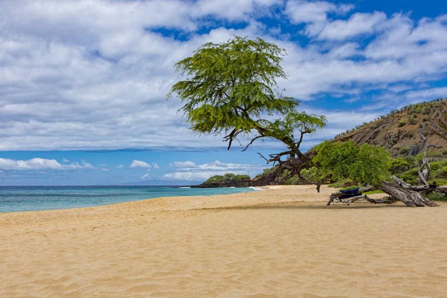 Wailea – Maui