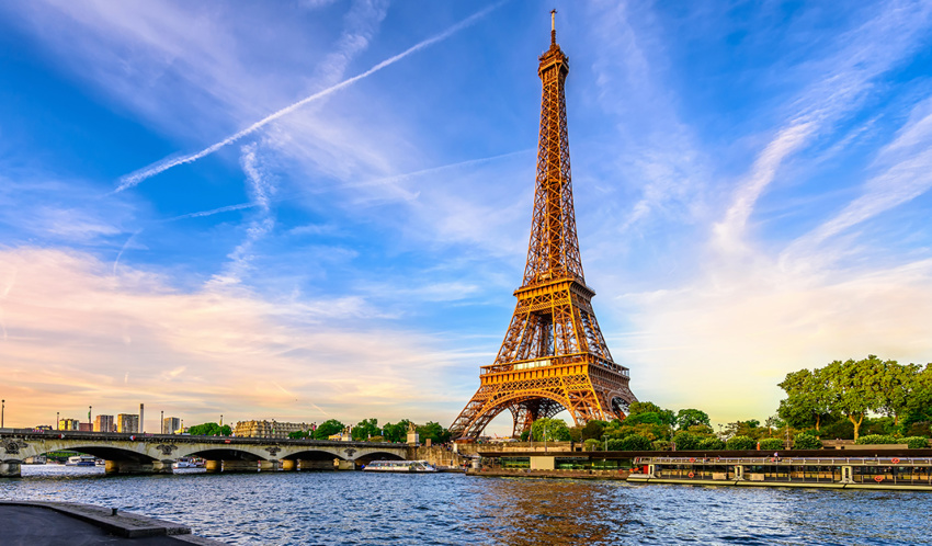 mejor epoca para visitar francia