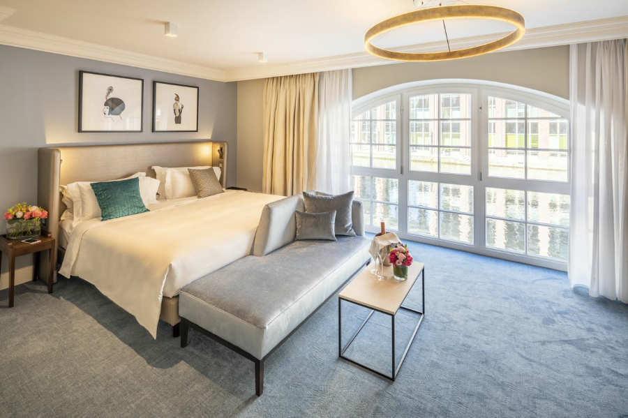 Fraser Suites Hamburg - mejores hoteles hamburgo