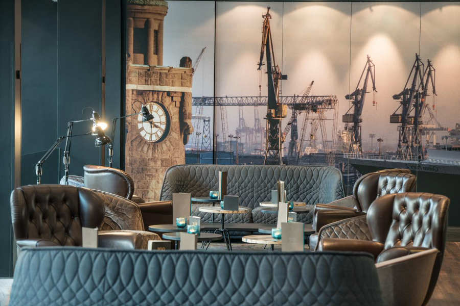 Motel One Hamburg-Altona