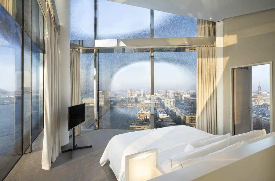 The Westin Hamburg - hoteles de lujo en hamburgo