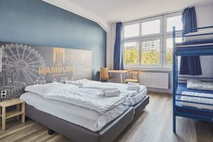 a&o Hamburg Hauptbahnhof - hoteles baratos en hamburgo