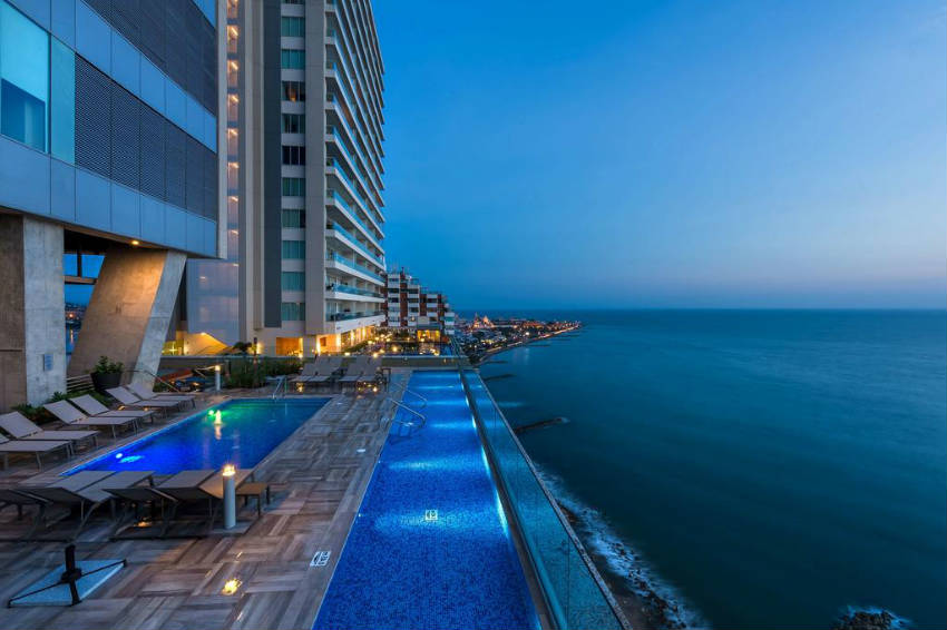 Hyatt Regency Cartagena
