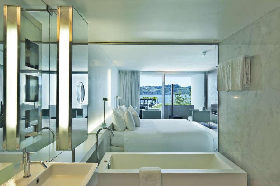 Altis Belem Hotel & Spa - mejores hoteles lisboa