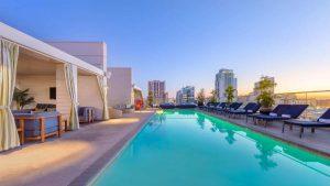 Andaz San Diego - hoteles en san diego