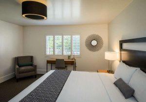 Beck's Motor Lodge - dormir barato en san francisco