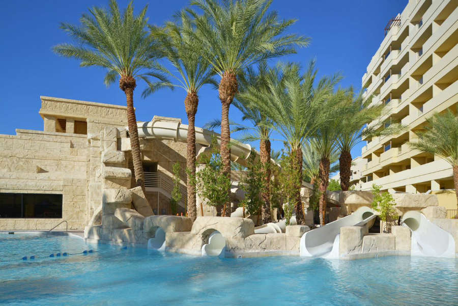 Cancun Resort Las Vegas By Diamond Resorts - hoteles baratos en las vegas