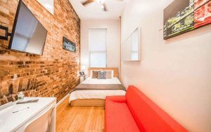 Chelsea Inn - hoteles baratos en nueva york
