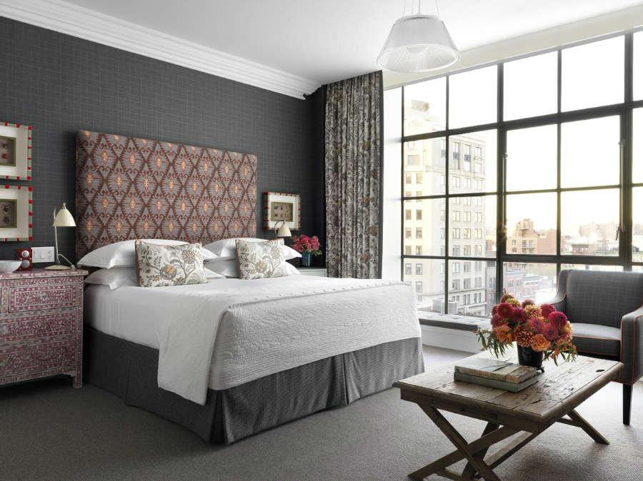 Crosby Street Hotel - hoteles en new york