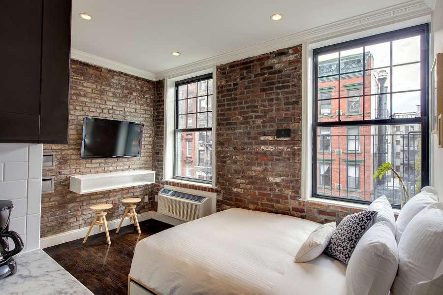 East Village Hotel - hoteles baratos nueva york