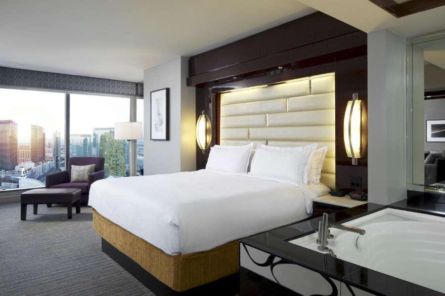 Elara by Hilton Grand Vacations - las vegas mejores hoteles