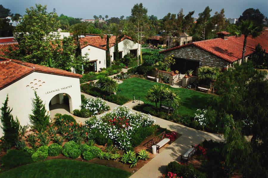 Estancia La Jolla Hotel & Spa - mejores hoteles san diego