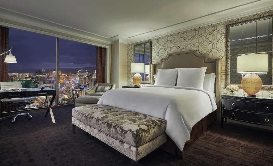 Four Seasons Hotel Las Vegas - los mejores hoteles en las vegas