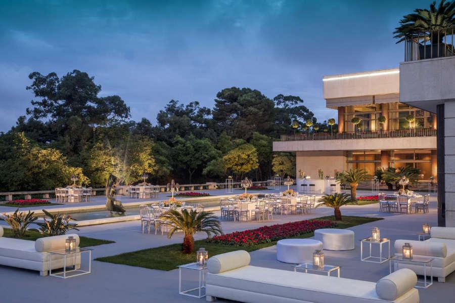 Four Seasons Hotel Ritz Lisbon - mejores hoteles en lisboa