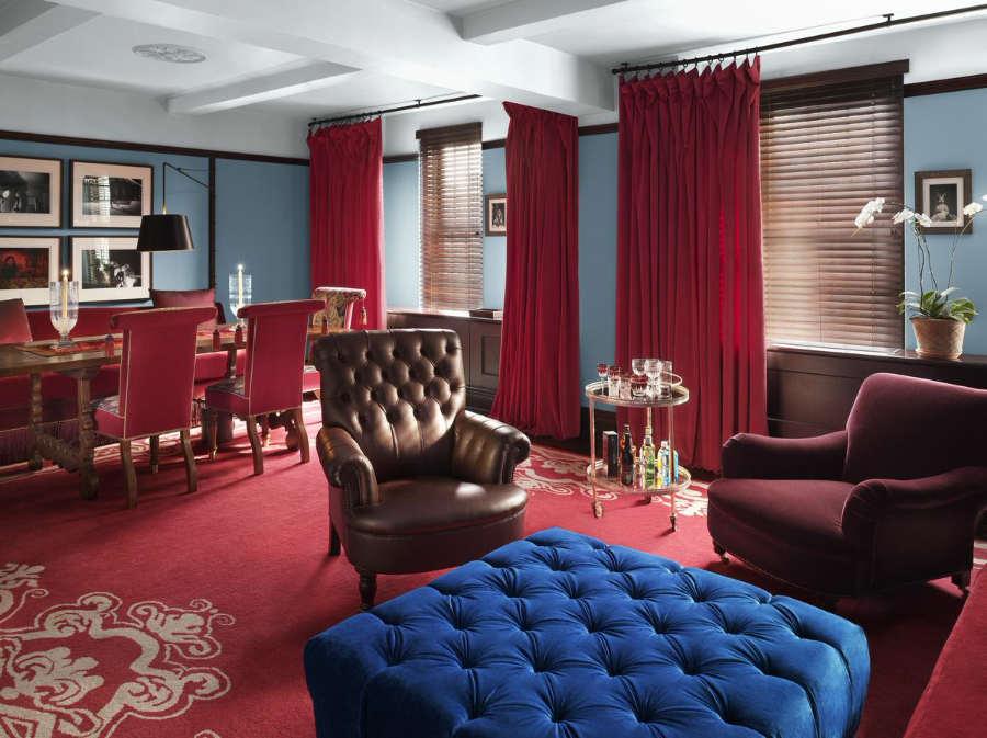 Gramercy Park Hotel - mejores hoteles nueva york
