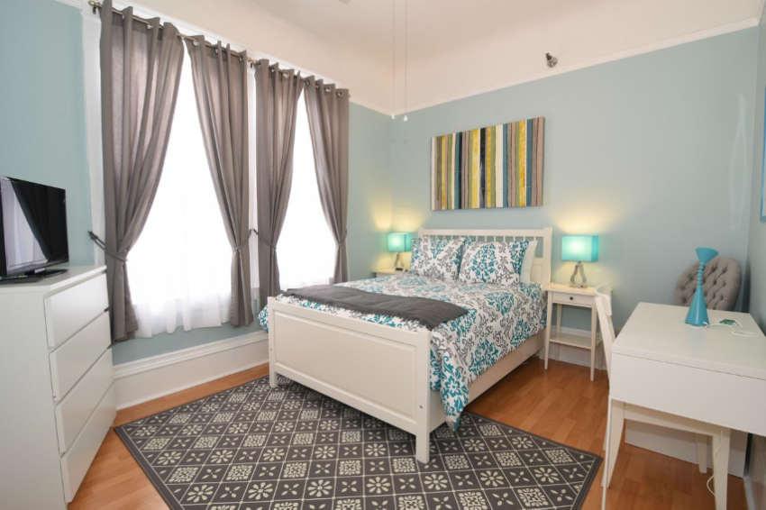 Hayes Valley Inn - dormir barato en san francisco
