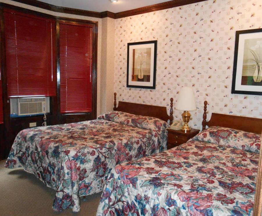 Hotel 31 - hoteles baratos en nueva york
