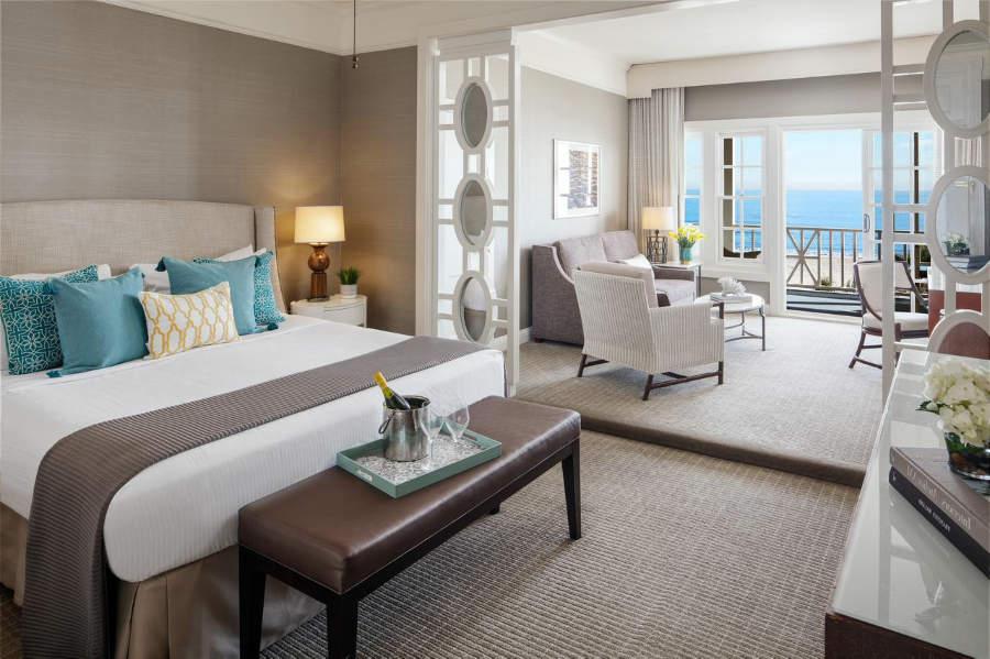 Hotel del Coronado - hoteles san diego