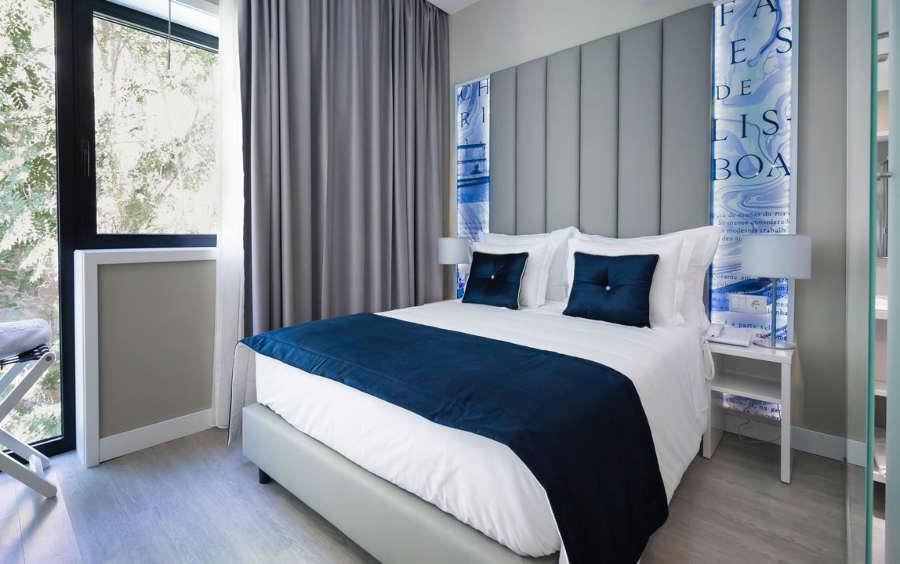 Lisbon Sao Bento Hotel - alojamientos baratos lisboa