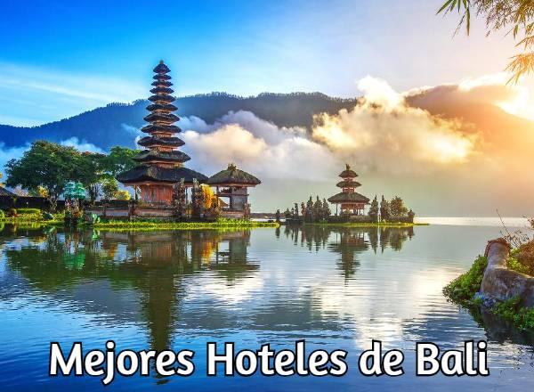 Mejores Hoteles de Bali