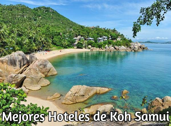 Mejores Hoteles de Koh Samui