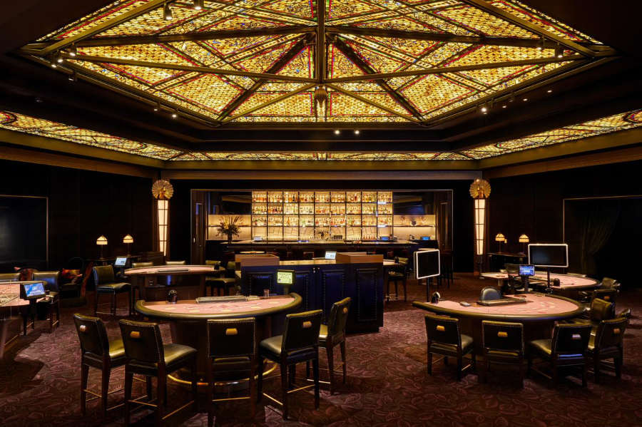 NoMad Las Vegas - mejores alojamientos las vegas