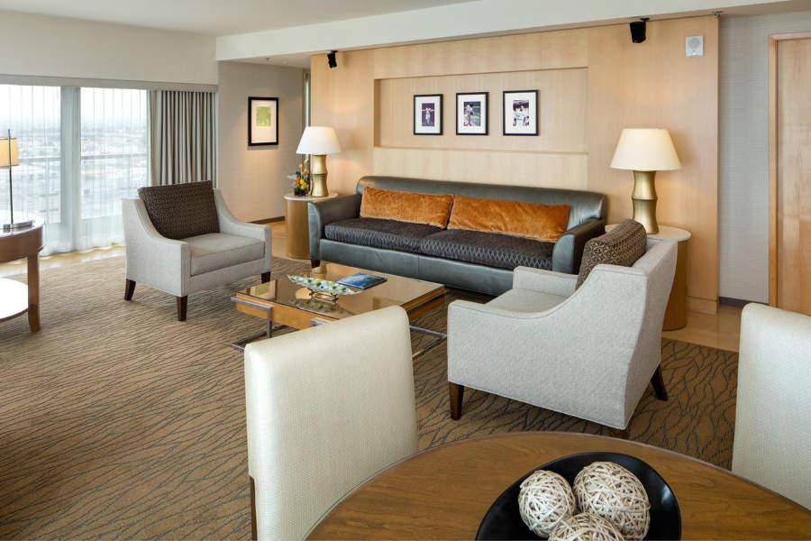 Omni San Diego Hotel - mejores hoteles san diego