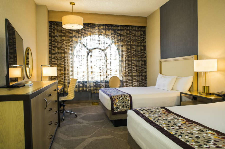 Sam's Town Hotel and Gambling Hall - las vegas mejores hoteles baratos