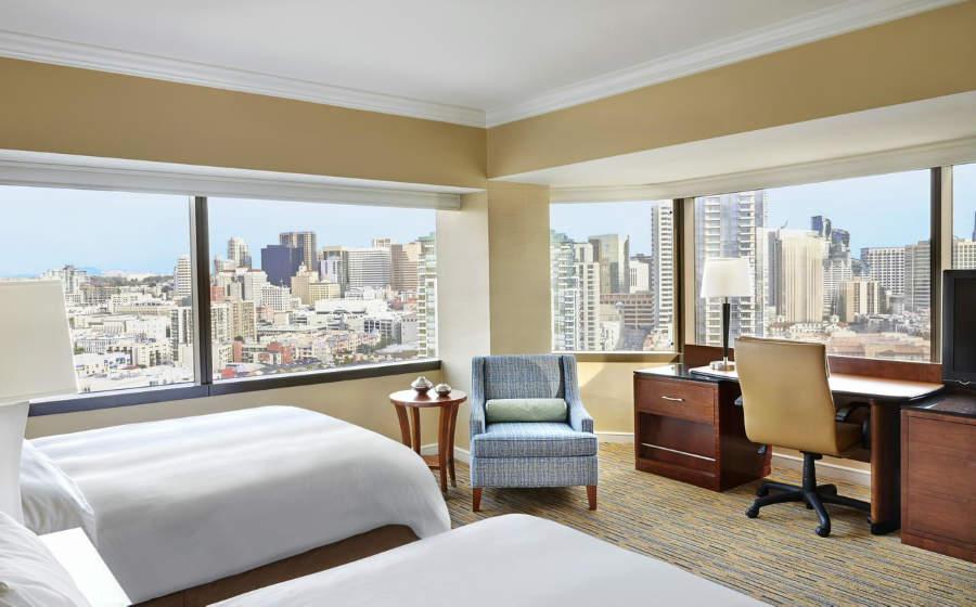 San Diego Marriott Marquis and Marina - mejores hoteles en san diego