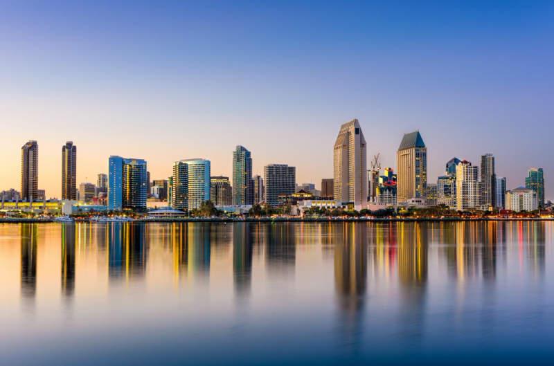 Dónde Alojarse En San Diego Mejores Zonas Guía 2020