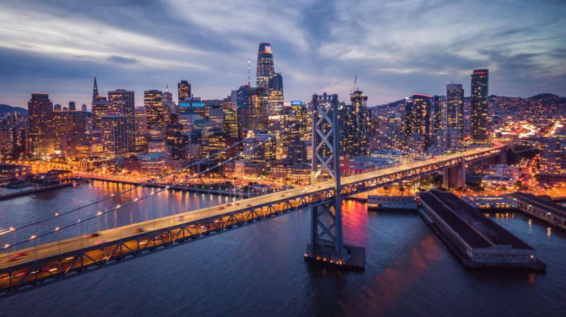 San Francisco mejor epoca para viajar
