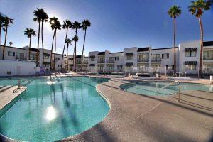Serene Vegas - mejores hoteles baratos las vegas