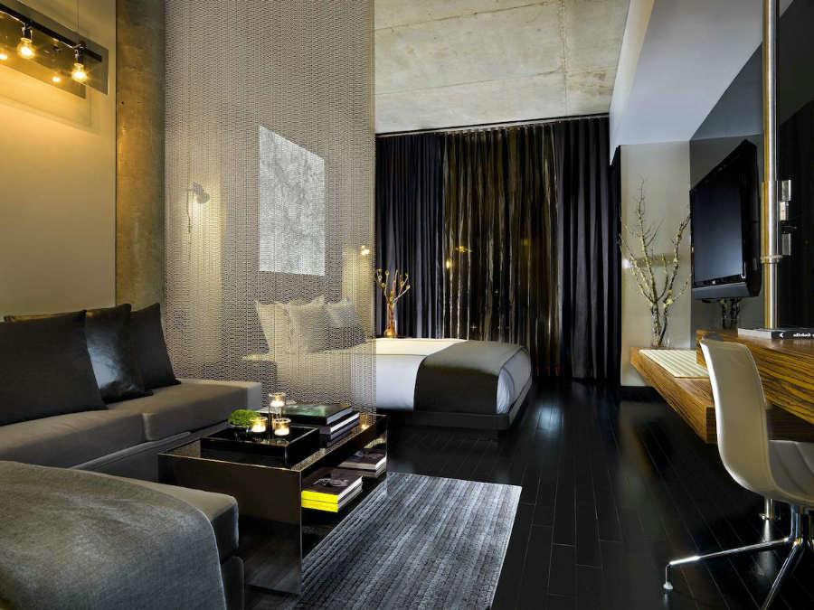 Sixty LES - mejores hoteles nueva york