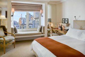 Taj Campton Place - san francisco mejores hoteles
