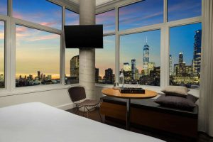 The James New York - mejores alojamientos en nueva york
