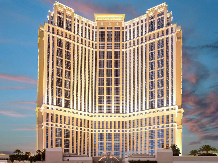 The Palazzo at The Venetian® - mejores hoteles en las vegas