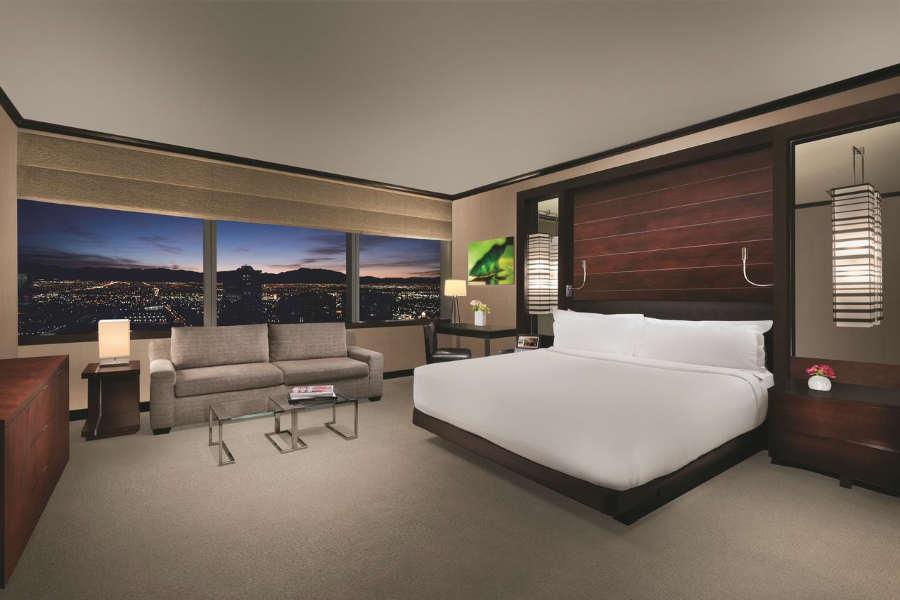 Vdara Hotel & Spa at ARIA Las Vegas - alojamientos en las vegas
